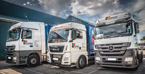 Pennine Stone Implements Paragon Software Systems' fleXipod Proof of Delivery Software