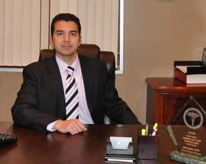 Orange County Facial Plastic Surgeon Dr. Ali Sepehr