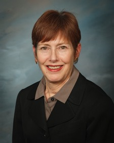 Carolyn Larke, Senior Managing Director, Senior Trust Officer, Private Wealth Management, Peapack-Gladstone Bank