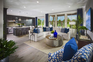 california pacific homes, tristania, villages of irvine, cypress village, new homes irvine, irvine