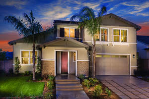 brookfield residential, audie murphy ranch, province, menifee new homes, horseshoe ridge, remington