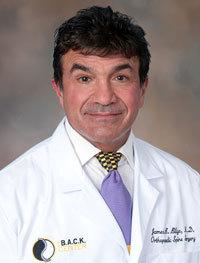 Dr. James Billys
