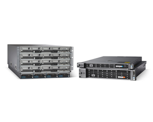 Cisco and Docker enter a worldwide alliance to deliver containerized applications on Cisco Unified Computing System (UCS)