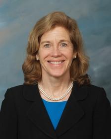 Anne M. Smith, Senior Managing Director, Senior Portfolio Manager, Private Wealth Management, Peapack-Gladstone Bank