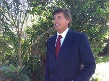 James Ballas, CEO