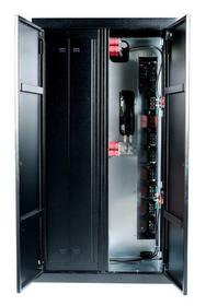 Anord Critical Power's ISOCompartment innovative solution mitigates the risk of harmful, accidental shock to data center and mission-critical facility workers while performing routine maintenance on PDU devices.