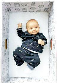 Open Door Family Medical Centers Baby Box