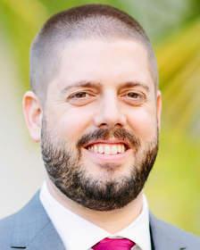 Robert Gregory – Chief Customer Officer