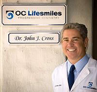 Newport Beach Cosmetic Dentist Dr. John Cross