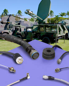 Aved Military Cable Assemblies