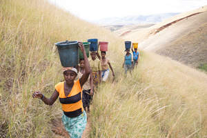 water, sanitation, toilets, clean water, safe water, nonprofit, malawi, rural populations