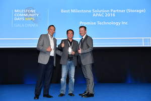 Promise Technology - Best Storage Solution Partner