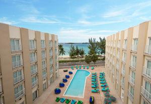 Hotel in Nassau