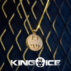 Officially licensed Batman and King Ice jewelry collection