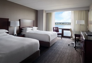 IAD hotels