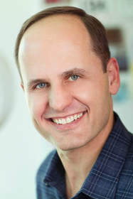 Laszlo Bock headshot