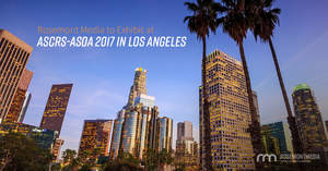 Rosemont Media to Attend the 2017 ASCRS-ASOA Symposium & Congress