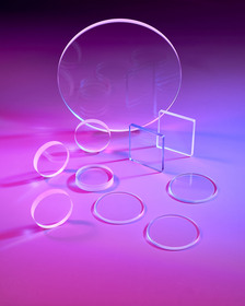 Meller CaF2 Optics
