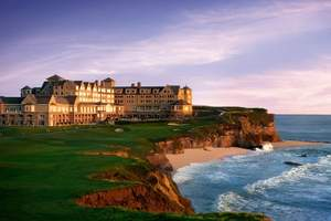 Luxury resorts California