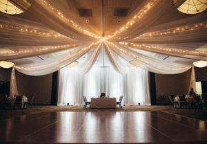 Minneapolis wedding hotel