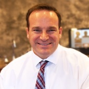 New Jersey Orthodontist Dr. Patrick T. Cuozzo