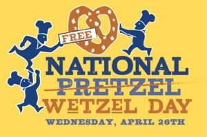 National Wetzel Day