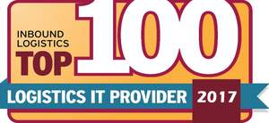 Paragon Software Systems Named Top Logistics IT Provider