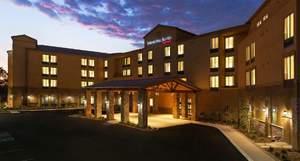 Atascadero hotels