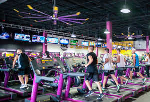 Maintaining a perfect climate in any fitness center is singularly difficult. The combination of highly active occupants, electrical equipment, bright lighting, and rooms of differing temperature requirements (workout vs. stretching vs. locker rooms, for example) pose unique challenges for a traditional HVAC approach.