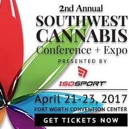 Southwest Cannabis Conference Event Presented by IsoSport