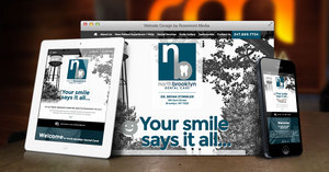 New Website Unveiled By Brooklyn Dentist