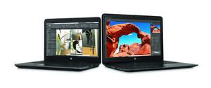 HP ZBook 14u & HP ZBook 15u