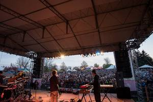 Musical Entertainment, Rochester Lilac Festival