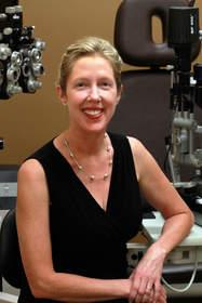 Las Vegas Ophthalmologist Dr. Helga Pizio