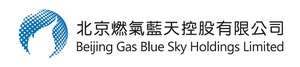 Beijing Gas Blue Sky Holdings Limited