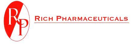 Rich Pharmaceuticals