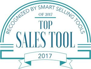 "MindTickle has been included in the Smart Selling Tools ""Sales Readiness"" category for 2017."