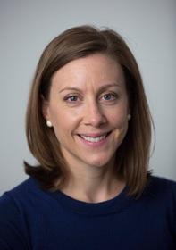 Lindsay Neese Burton, Healthcare Marketing Director for Reputation.com