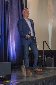 """Author and media personality known to consumers nationwide as The Herbal Pharmacist, David Foreman, R.Ph. presents """"Healthy by Day and Night: Designing a Strategy That Works for You.""""  Photo credit: Thomas Mizzoni"""