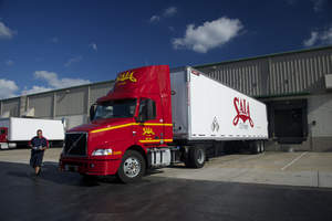 Saia LTL Freight is now servicing the states of Pennsylvania and New Jersey with terminals located in Harrisburg, Philadelphia, and Pittsburgh and Newark.