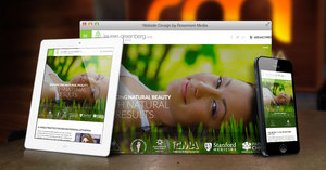 New Website Unveiled By Palo Alto Plastic Surgeon