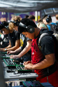 High School Nation donating $1.5 Million in professional recording studios to schools across the country