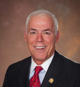 Bill Martin, CEO, Florida Realtors