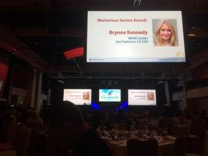 Brynne Kennedy, CEO, MOVE Guides