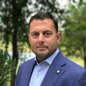 David Wigglesworth has been appointed as Chief Revenue Officer for OVH US.