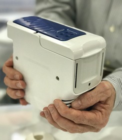 The Nabsys electronic mapping instrument