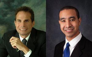 Pasadena Hernia Surgeons Dr. David Albin and Dr. Michael Albin