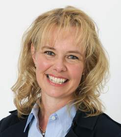 Dr. Christina Lampe-Onnerud, Founder and CEO of Cadenza Innovation.