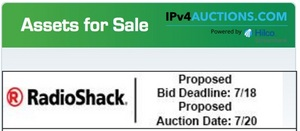 IPv4Auctions.com is a leading transaction platform for managing these transactions