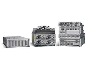 Cisco UCS M5 Family for Unified Computing